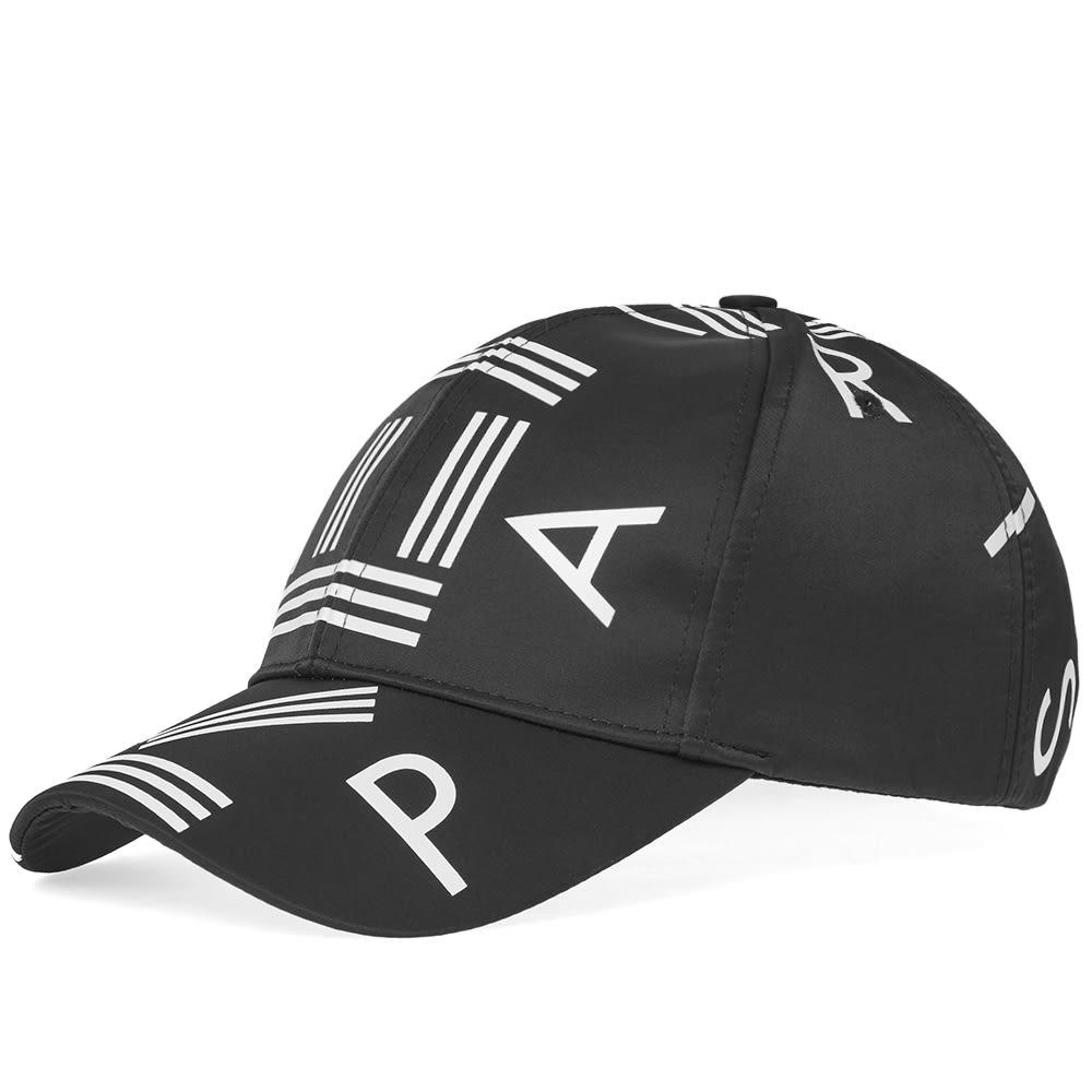 fed045a3966 Kenzo Paris Cap Black