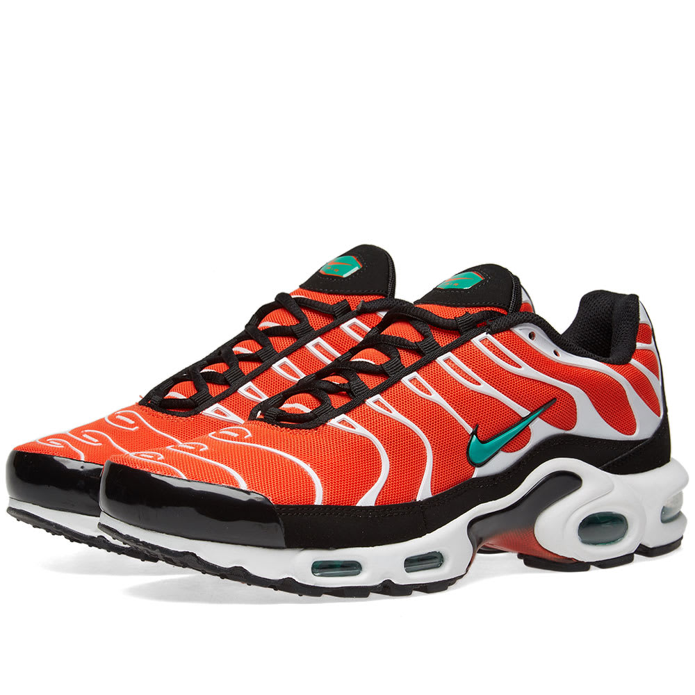 separation shoes f0bd4 9e266 Nike Air Max Plus