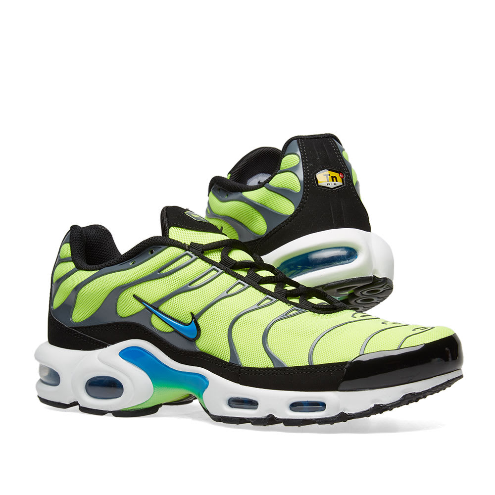 separation shoes 33338 0ce3a Nike Air Max Plus