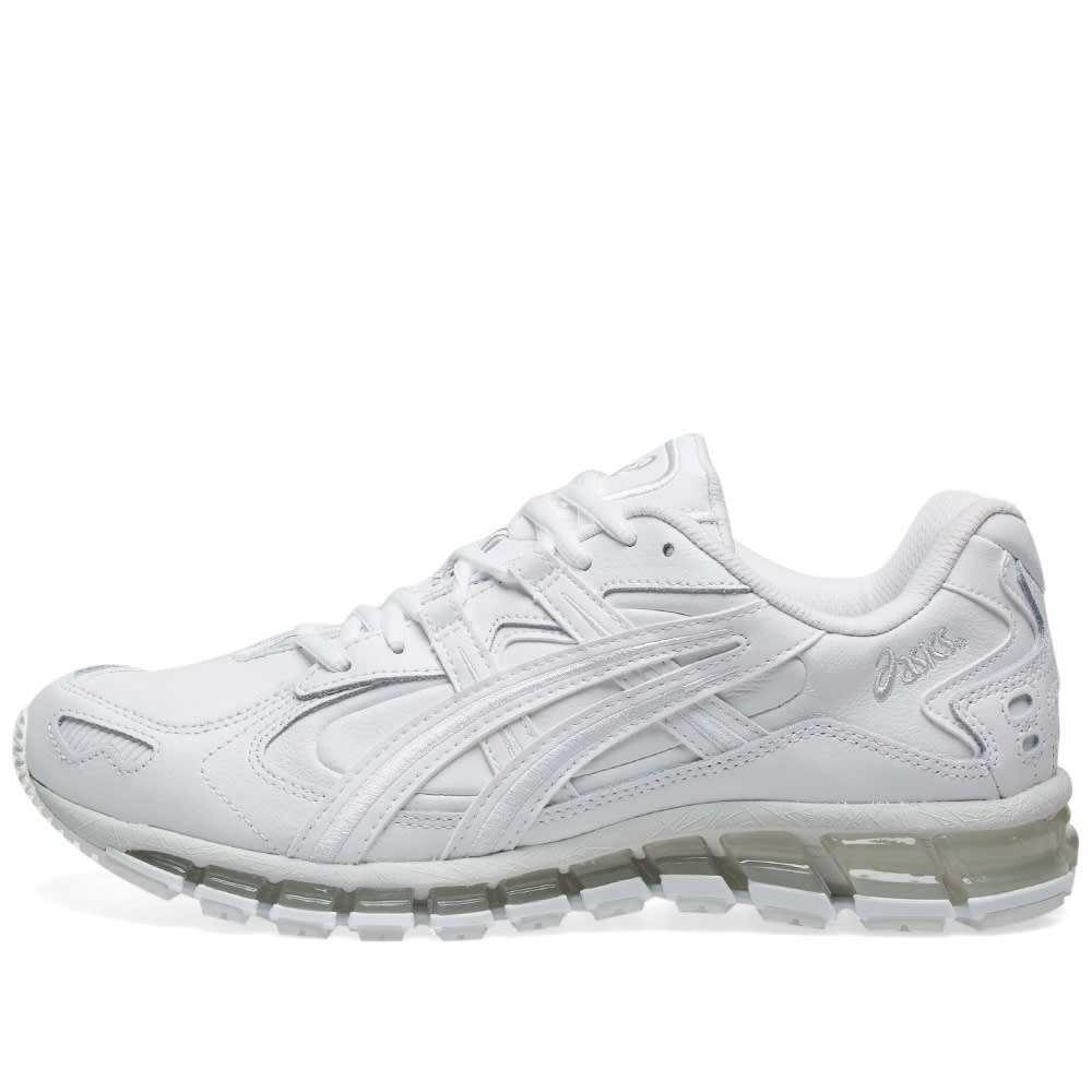authentic professional aesthetic appearance Asics Gel-Kayano 5 360