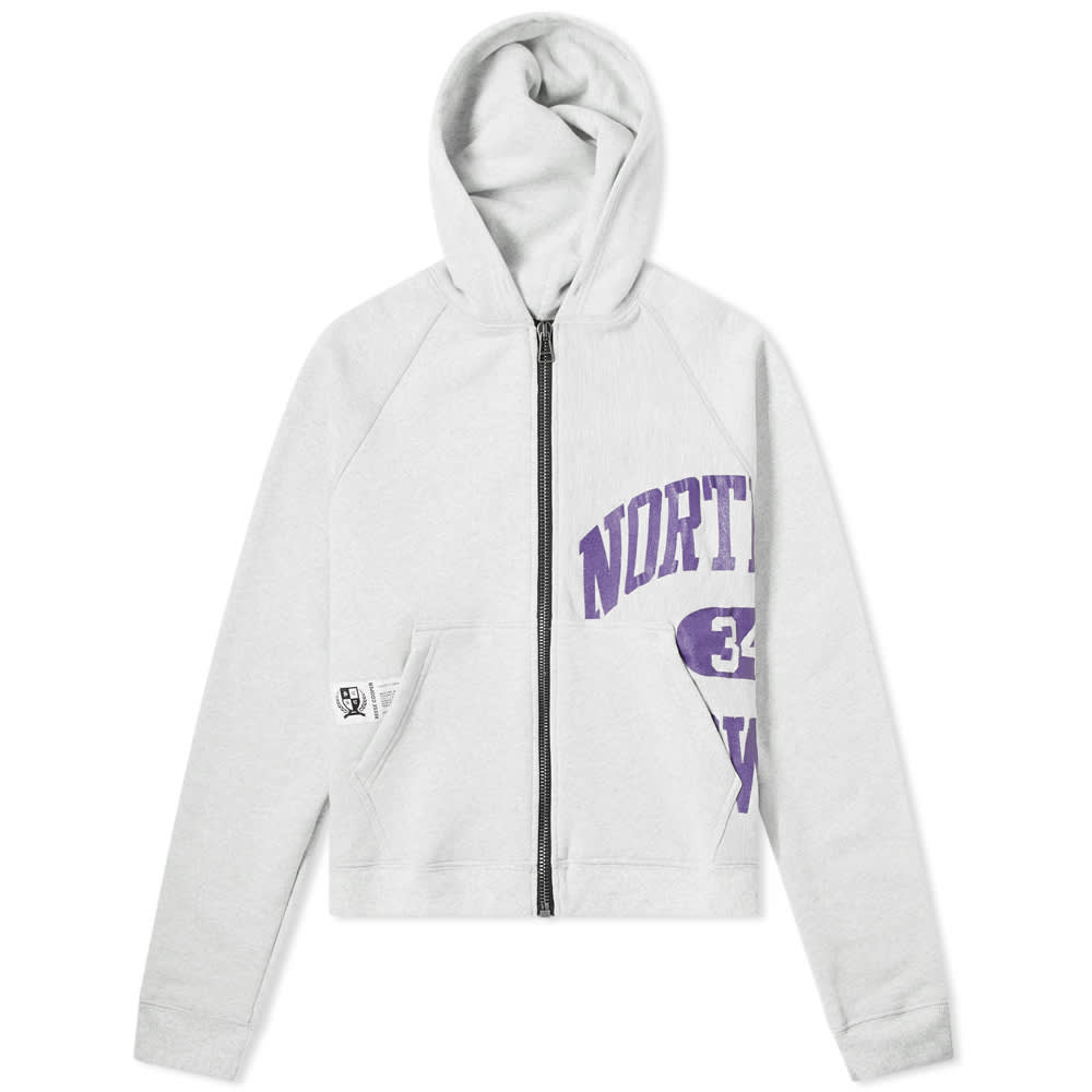 Reese Cooper Reese Cooper Reconstructed Vintage Champion Hoody
