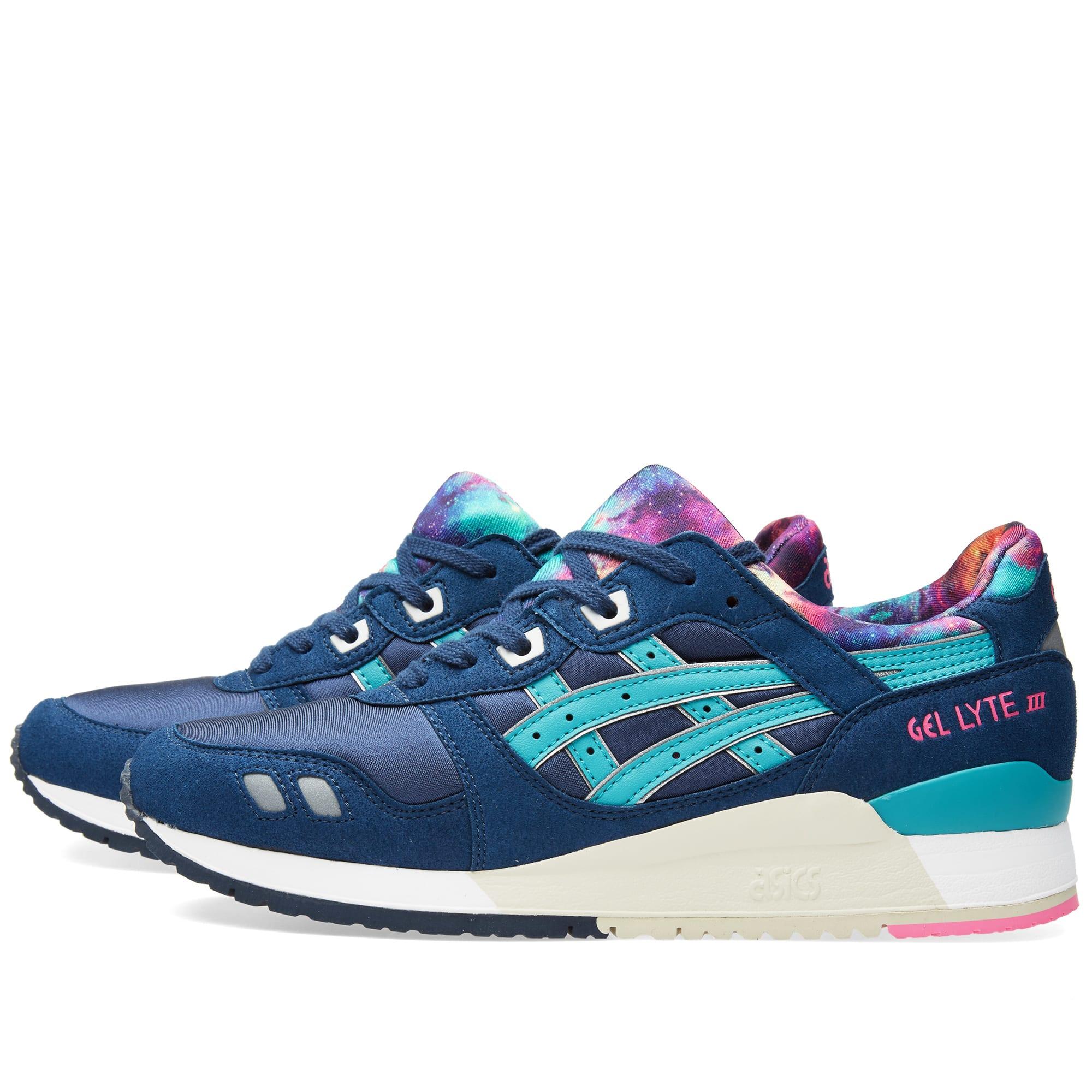 Asics Gel Lyte III GS Latigo Bay Sneakers Kids 6