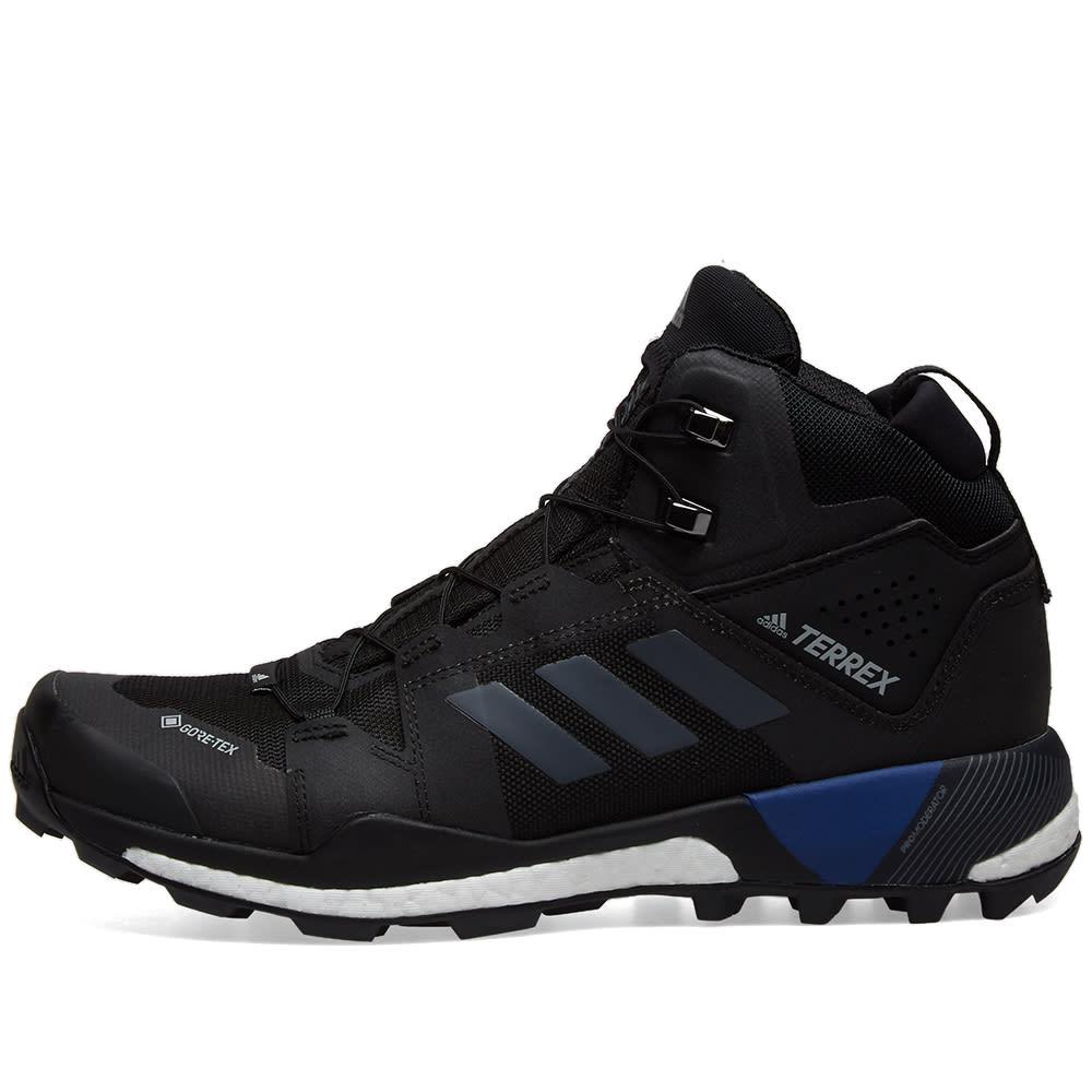adidas Terrex Skychaser XT Mid GORE TEX Shoes Black