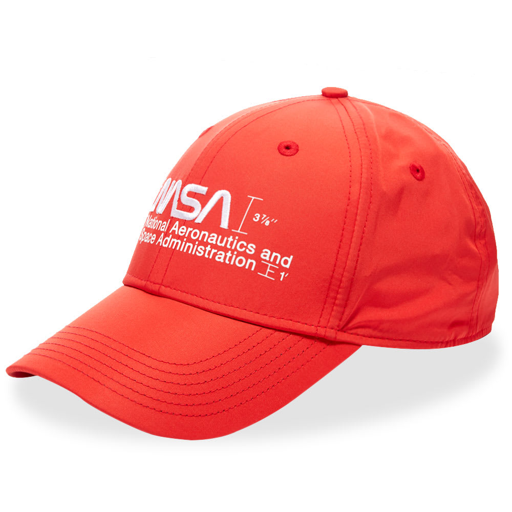 Heron Preston Accessories Heron Preston NASA Cap