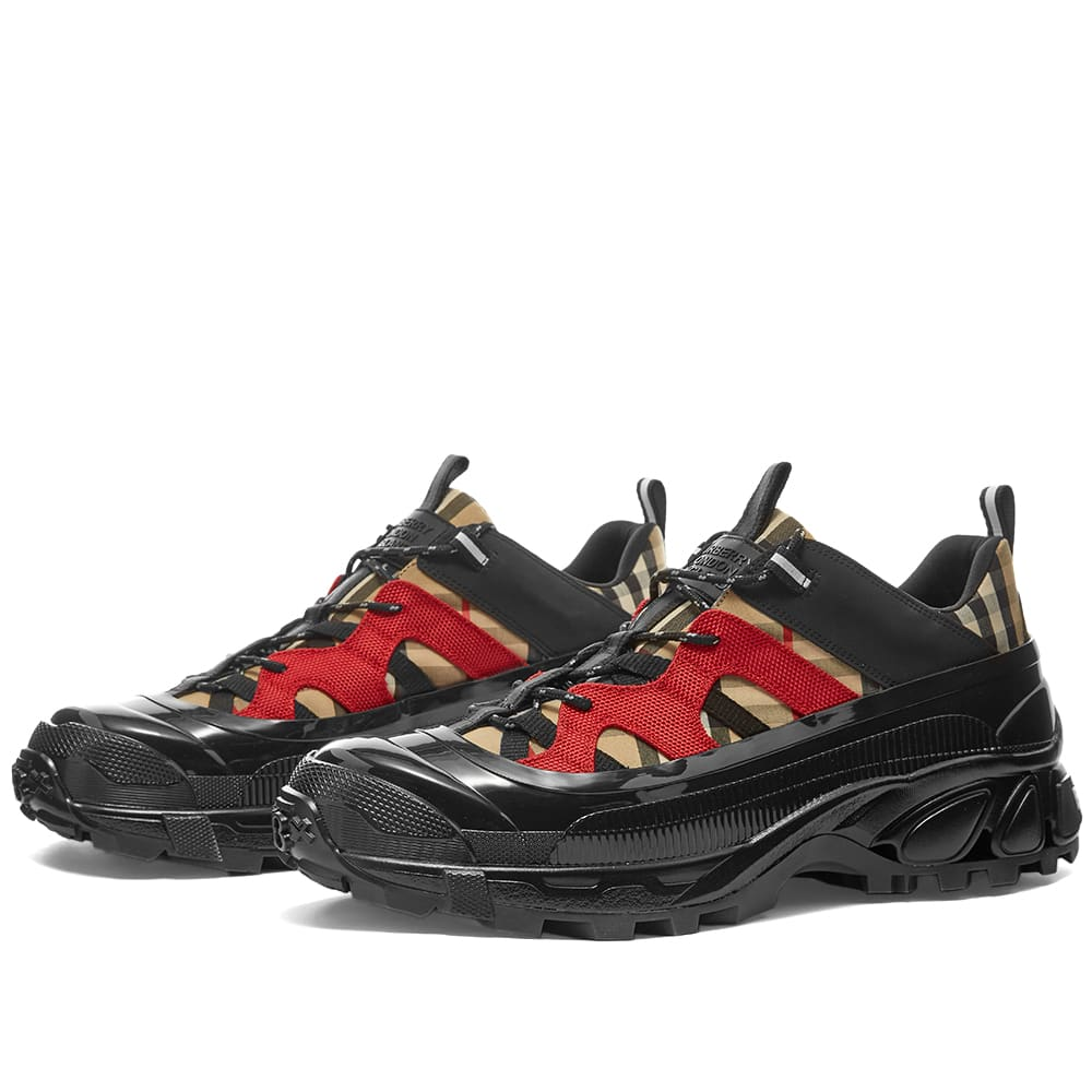 BURBERRY Burberry Arthur Sneaker