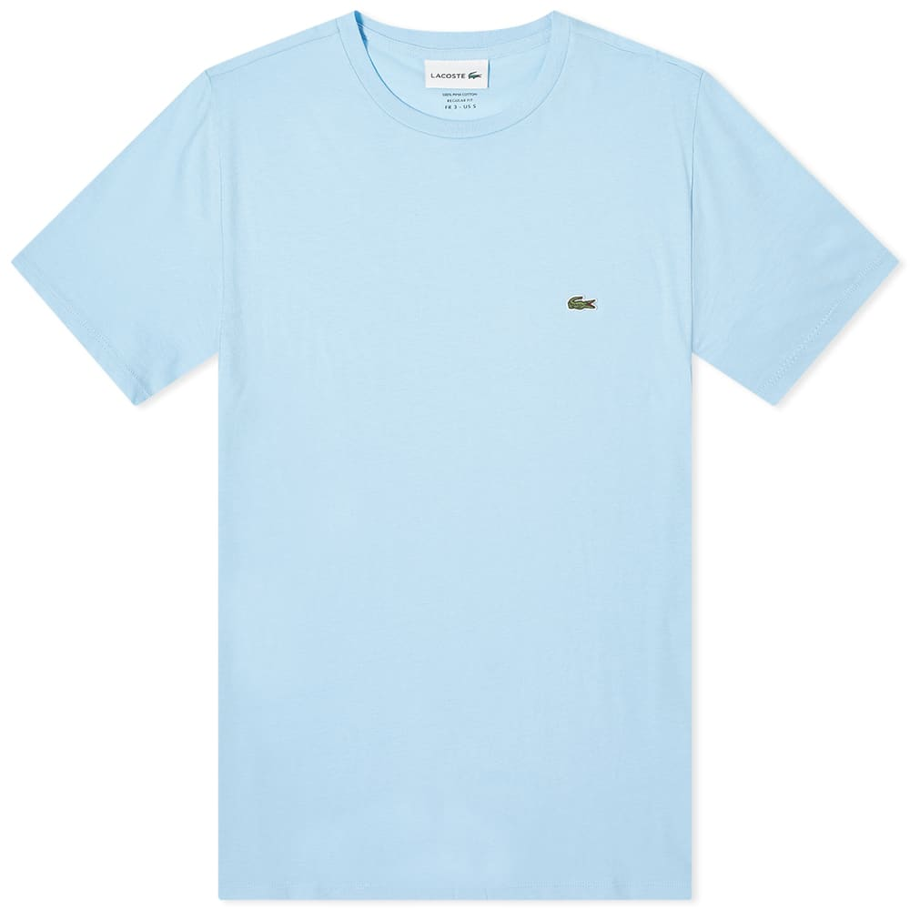LACOSTE Lacoste Classic Fit Tee