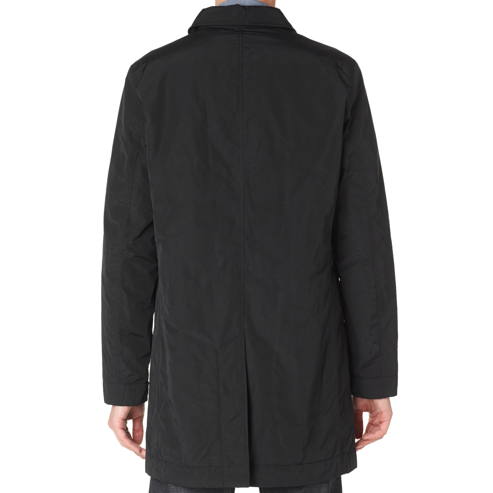 2ec5b7192 Norse Projects Thor Light Winter Jacket