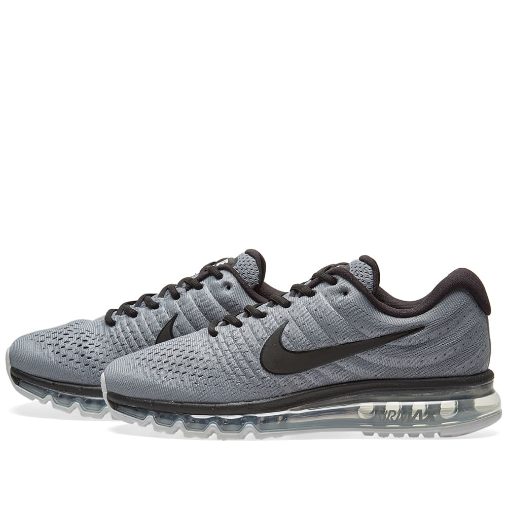 the best attitude b552a bd7c2 Nike Air Max 2017