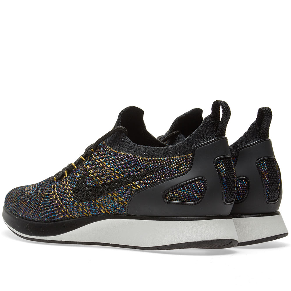 detailed look b6f45 a8ad4 Nike Air Zoom Mariah Flyknit Racer W Black, Summit White   Moss   END.