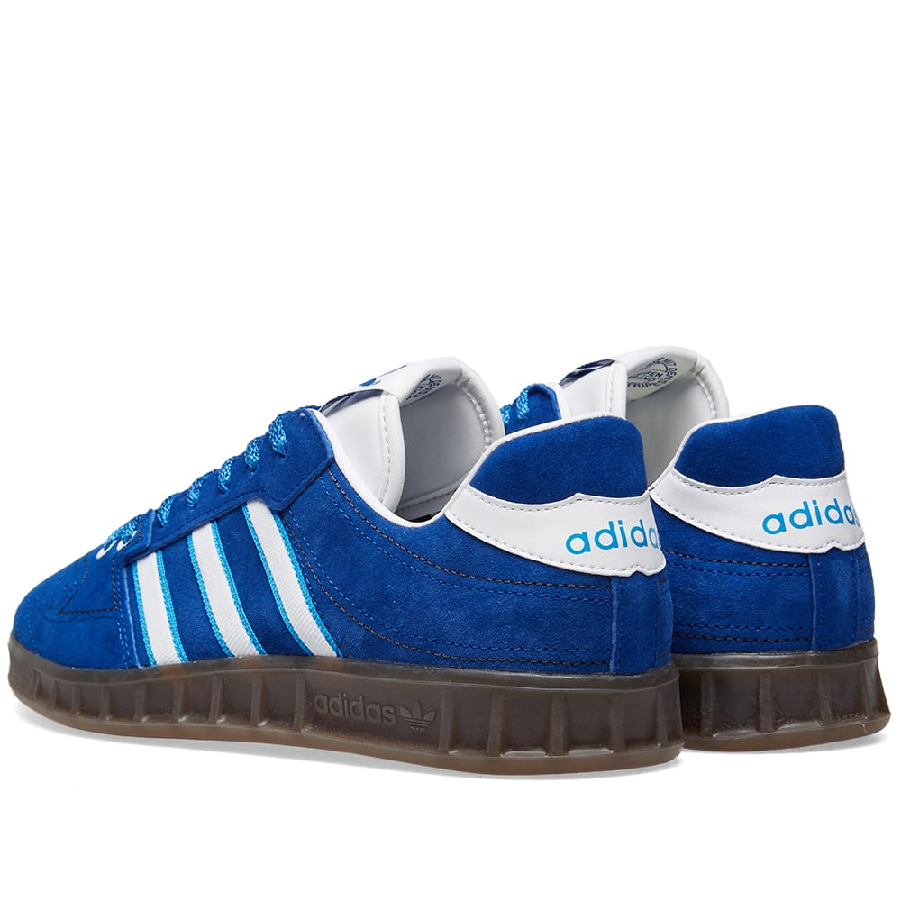super popular 0a9db 7207d Adidas SPZL Handball Kreft Collegiate Royal   White   END.