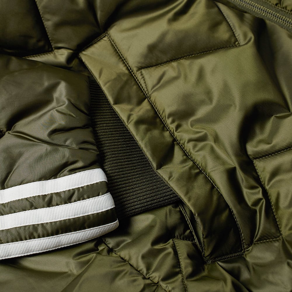 Jacket Adidas Sst Quilted Sst Adidas XN0kPn8Ow