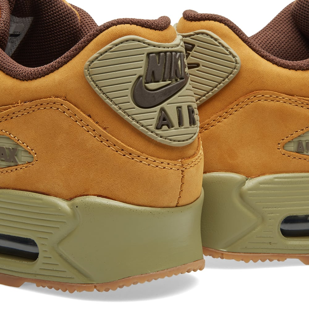 Nike Store France Homme Nike Air Max 90 High Winter