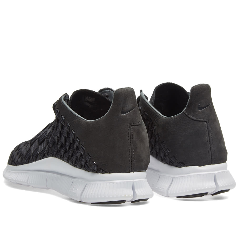 finest selection 0b0ff 750df Nike Free Inneva Woven