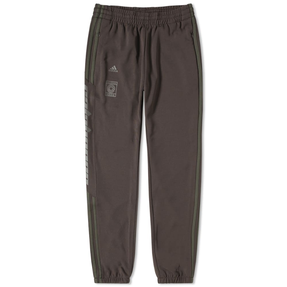 quality design 7241a 6c935 Adidas Yeezy Calabasas Track Pant Umber   Core   END.
