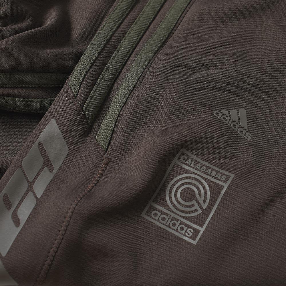 a60921a7d809b Adidas Yeezy Calabasas Track Pant Umber   Core