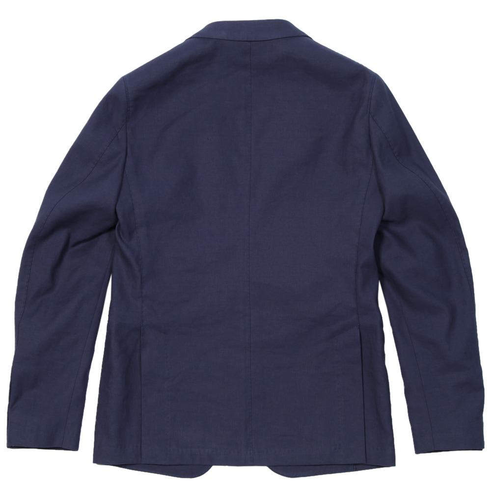4e8a6657b GANT Rugger Canvas Unconstructed Blazer