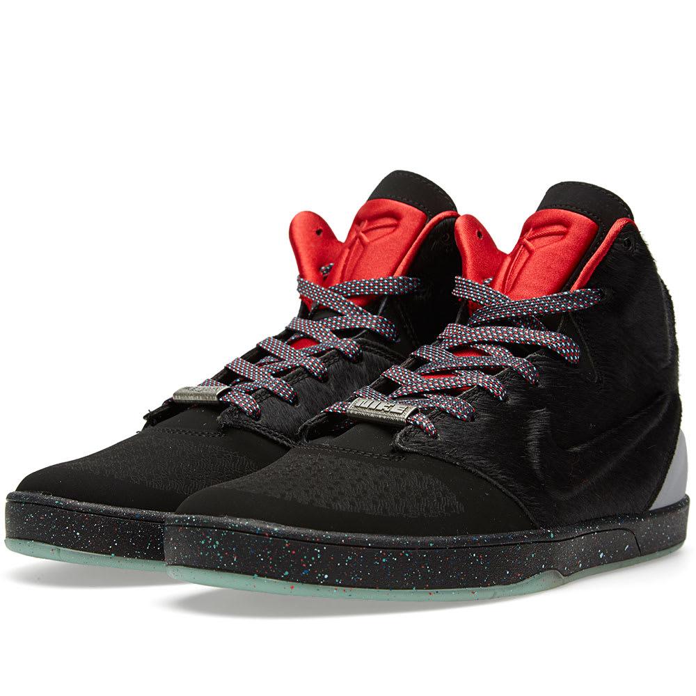 Nike Kobe 9 NSW Lifestyle 'Year Of The Horse' QS Black