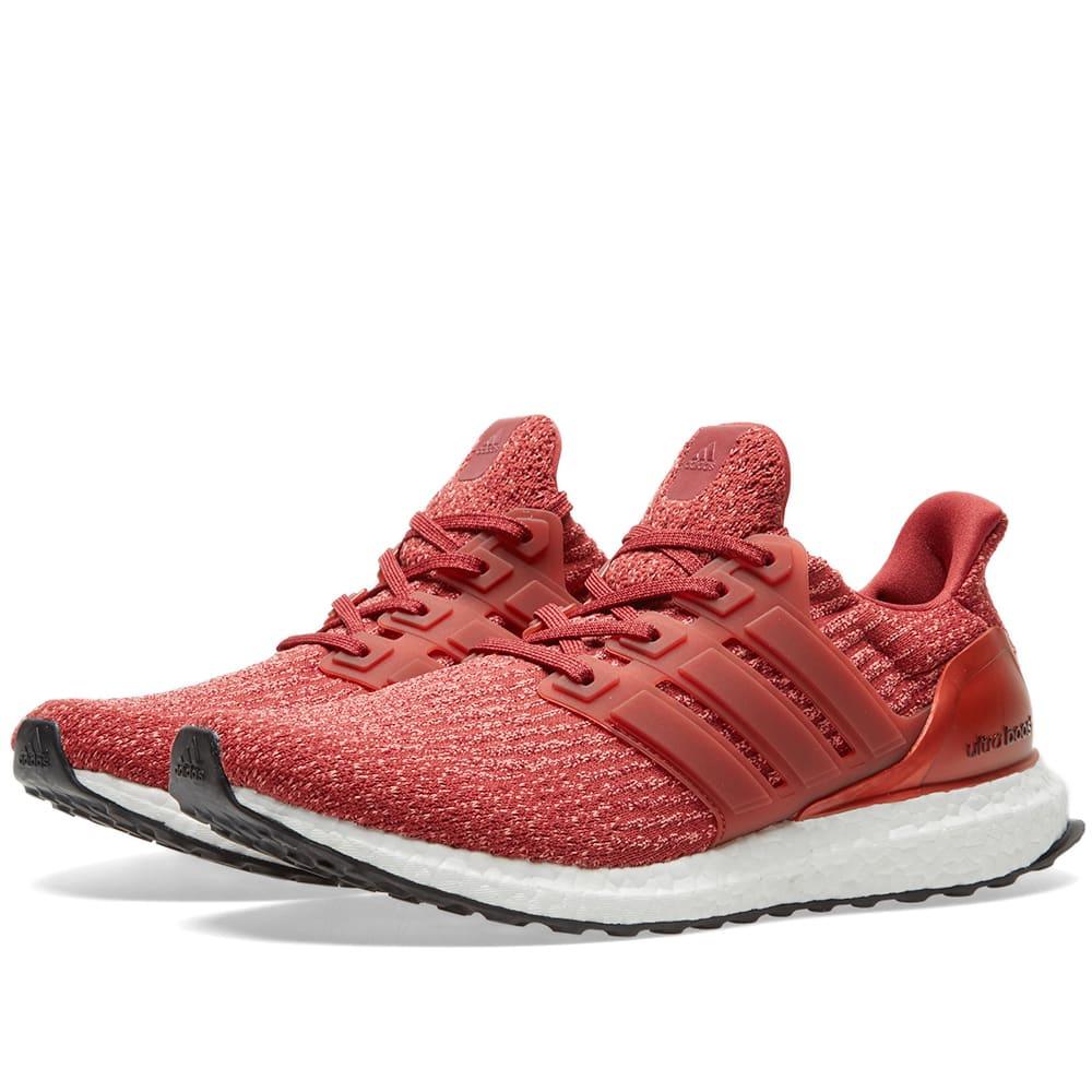 adidas energy boost rojas