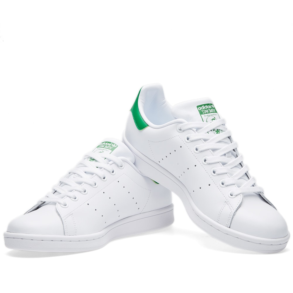 new concept 630a9 67d61 Adidas Women's Stan Smith Reflective W
