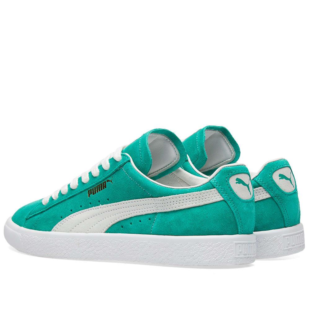 best sneakers ba536 50efb Puma Suede 90681 OG Pack