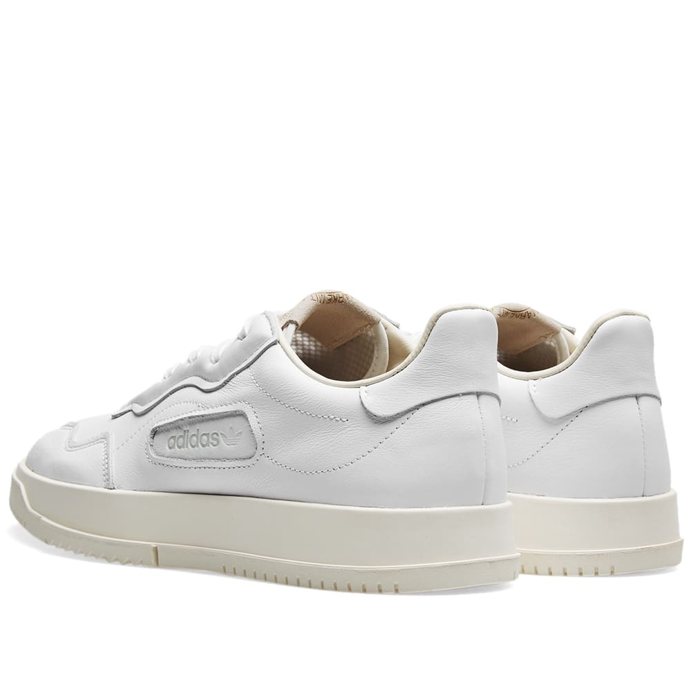 Adidas Supercourt low top sneakers $129 Buy AW19 Online