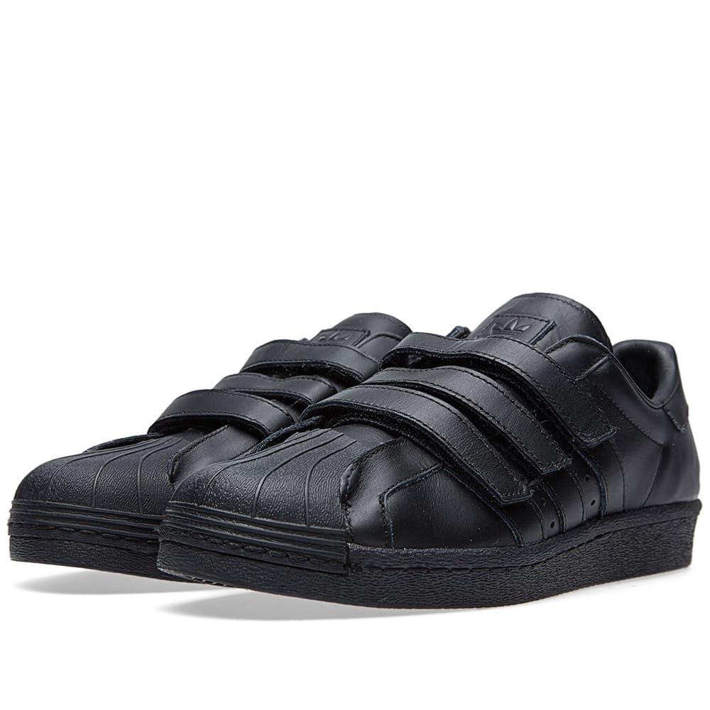 meet eaf15 06a87 Adidas x Juun J Superstar 80s
