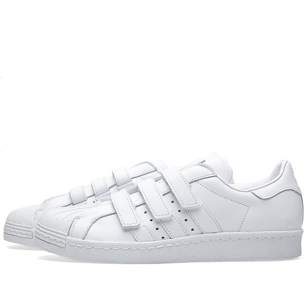 Adidas x Juun J Superstar 80s