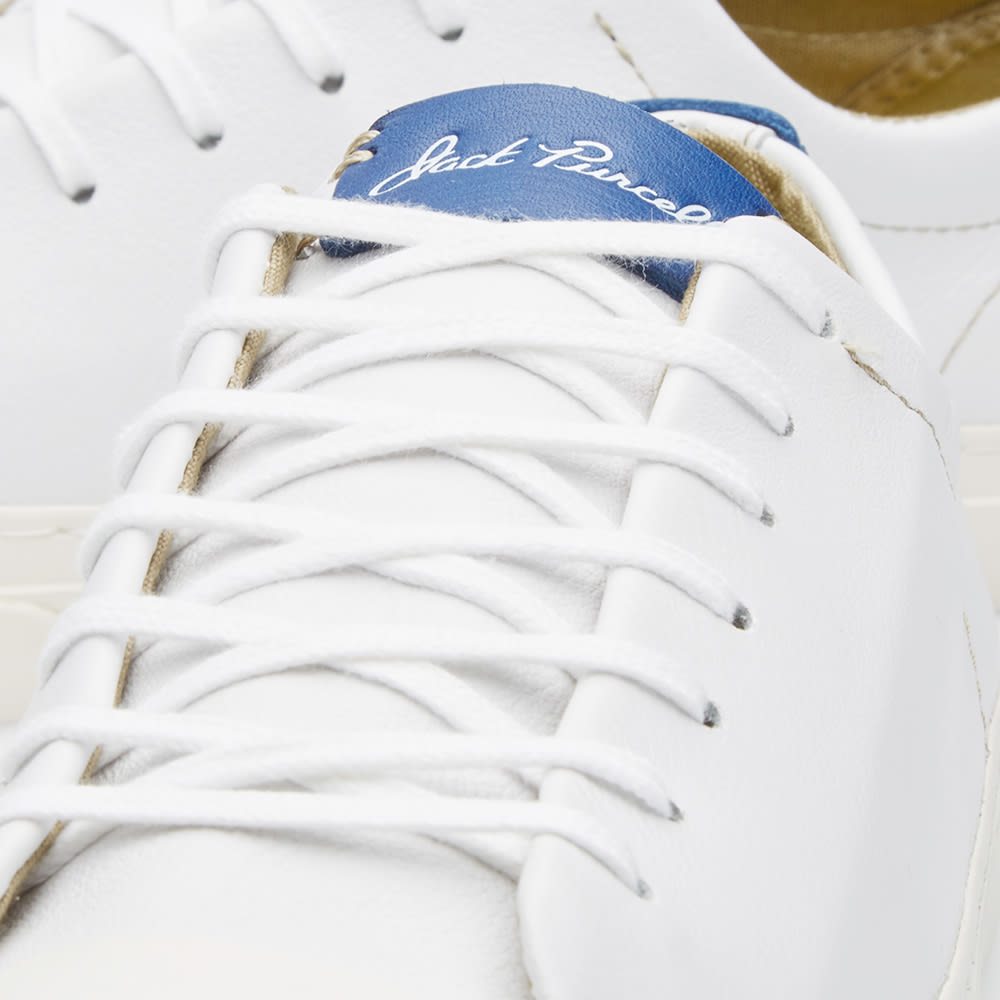 Converse Jack Purcell WR Ox
