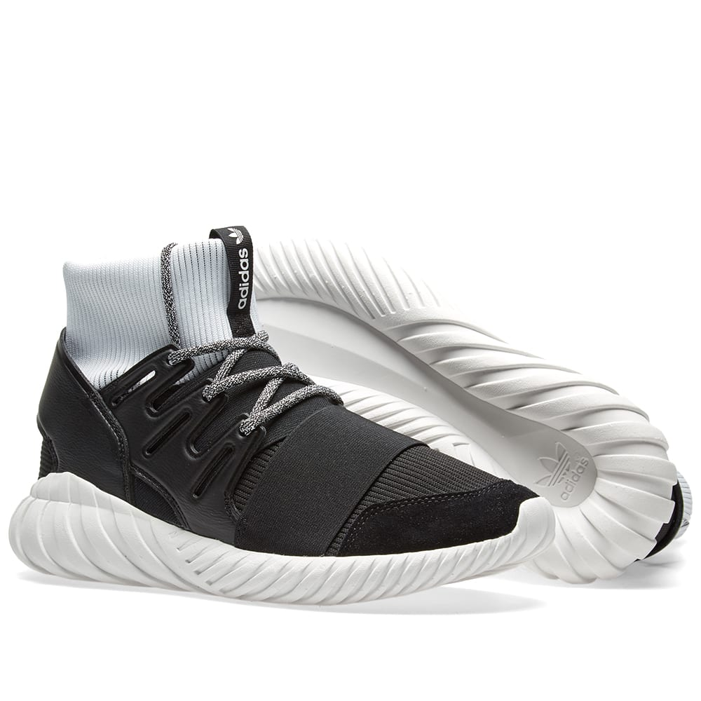 Adidas Tubular Doom BA7554 Color: Beige Black
