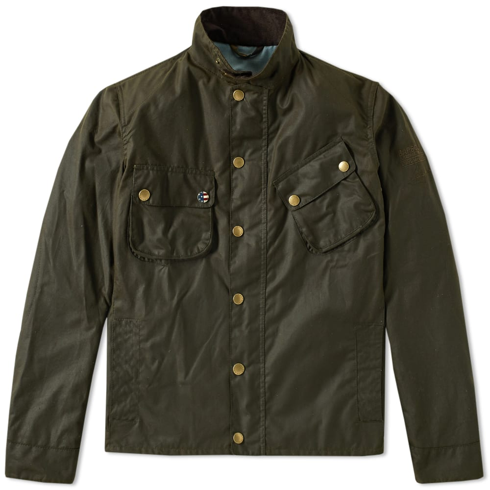 timeless design best authentic On Clearance Barbour Steve McQueen 9665 Jacket