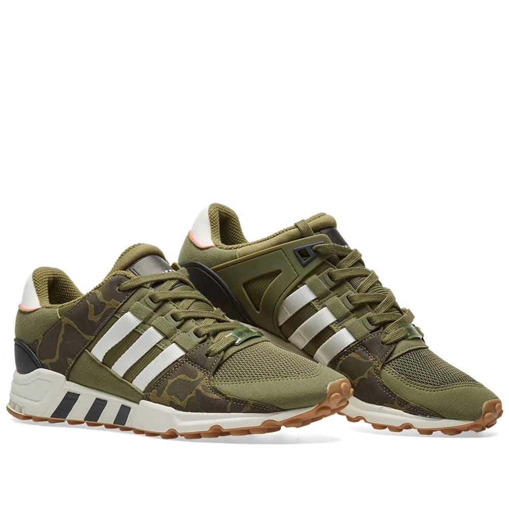 ładne buty ogromna zniżka Całkiem nowy Adidas EQT Support RF