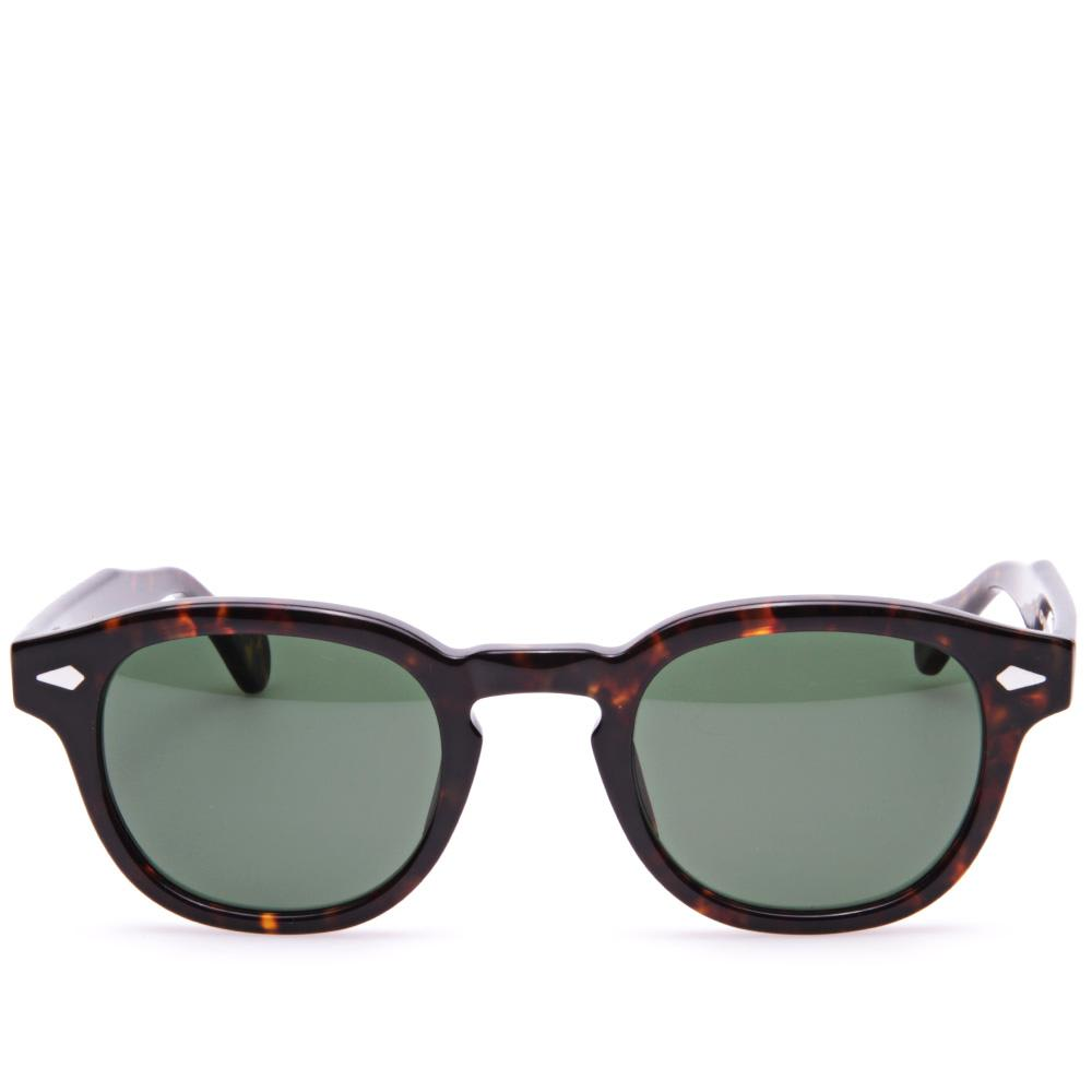 salvare b5af9 50839 Johnny Depp Sunglasses Moscot | La Confédération Nationale ...