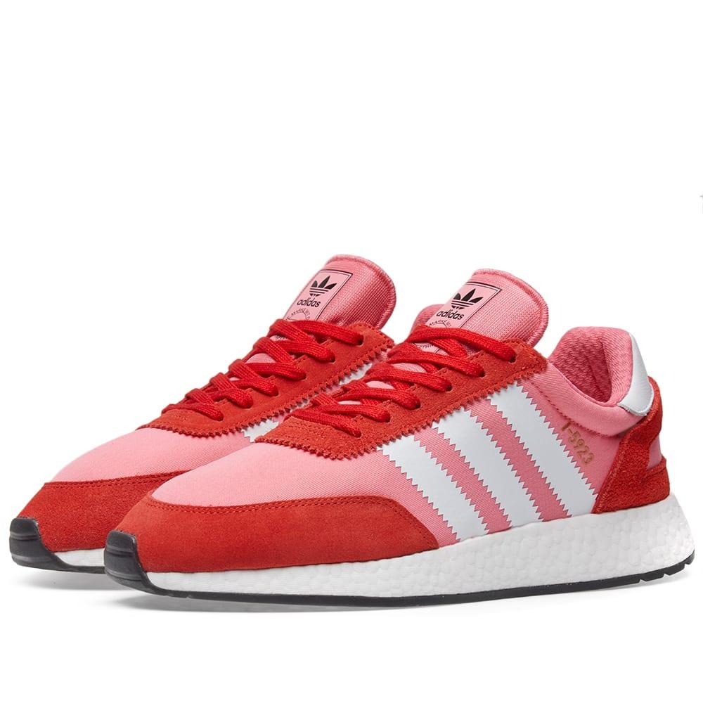 Women's Adidas I-5923 Pink