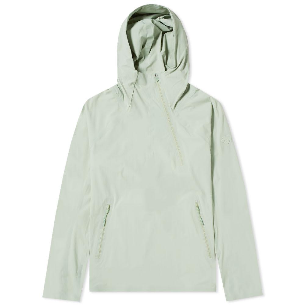 a9acfde9b Descente Allterrain Parahem Packable Hooded Jacket