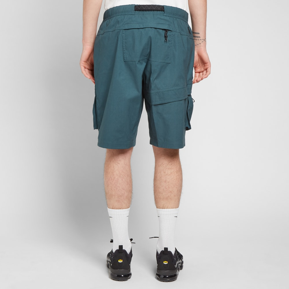 online store 5c975 3701b Nike ACG Cargo Short Deep Jungle   END.