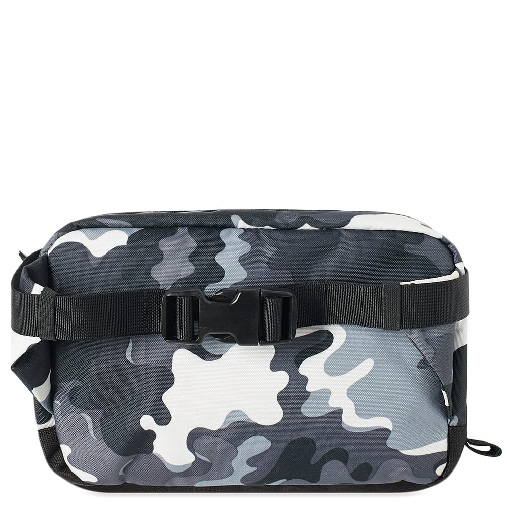 25258a784 The North Face Psychedelic Camo Kanga Waist Pack
