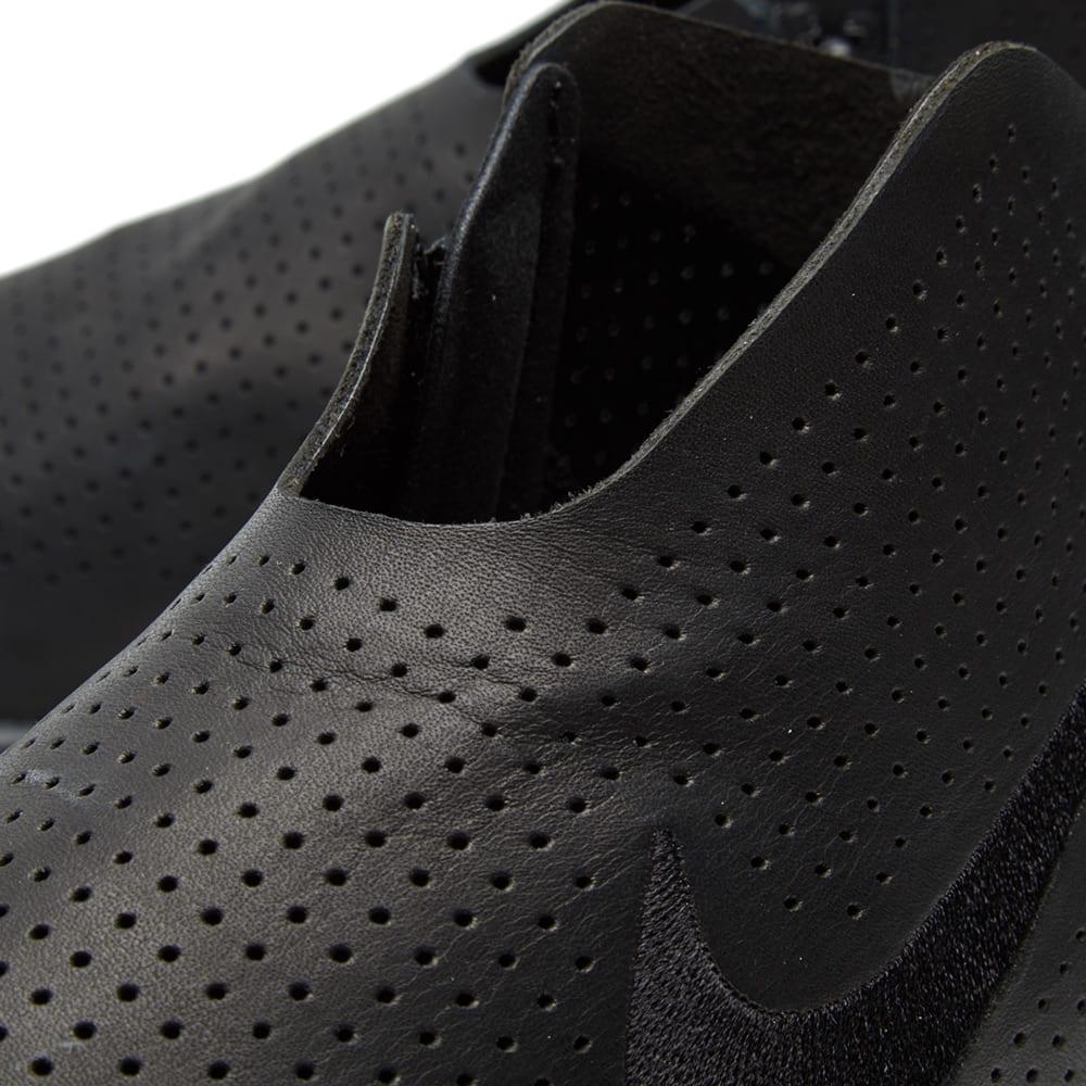 9e852cae183f Nike W Zoom Modairna Black   Dark Pine
