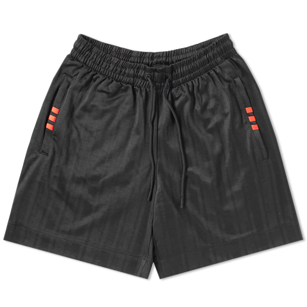 ADIDAS ORIGINALS X ALEXANDER WANG SOCCER SHORT