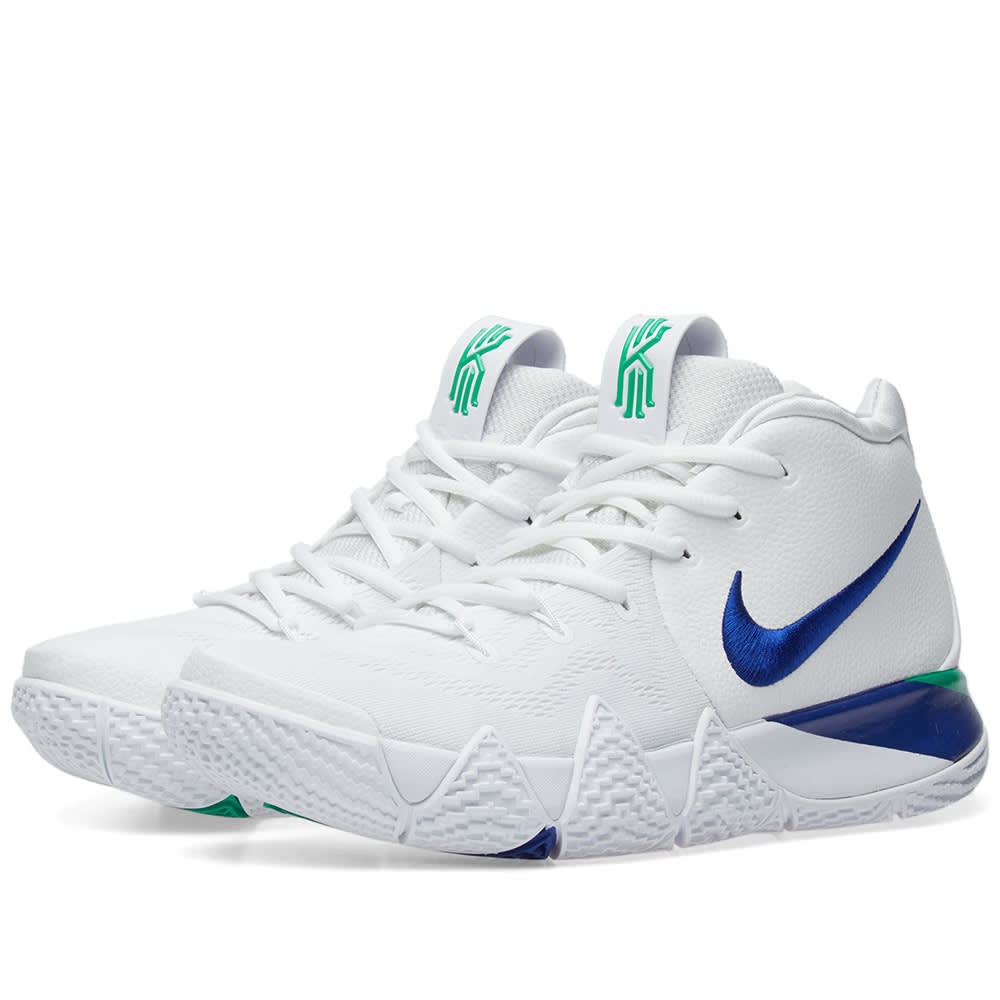 best sneakers 5b2a2 a290a Nike Kyrie 4