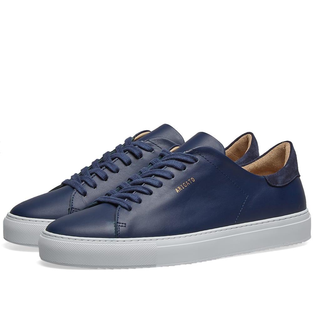 Axel Arigato Clean 90 Sneaker Navy