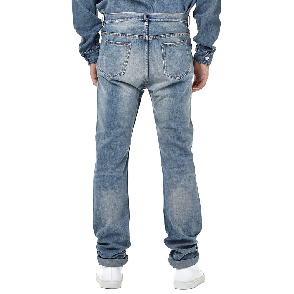 A.P.C x KANYE Clothing