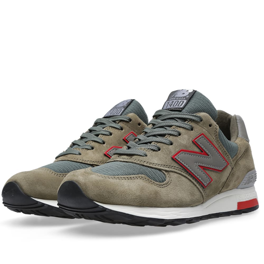 new style 50e59 43e12 New Balance M1400HR 'Catch 22' - Made in the USA