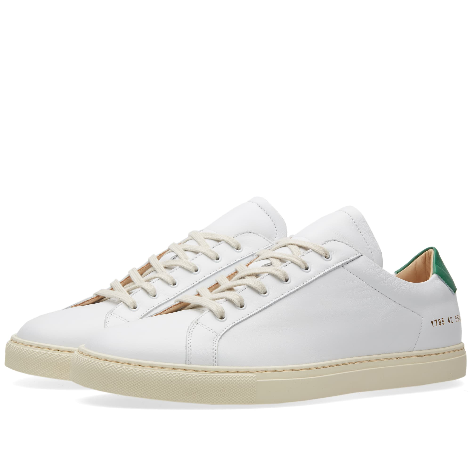 Common Projects Alternatives