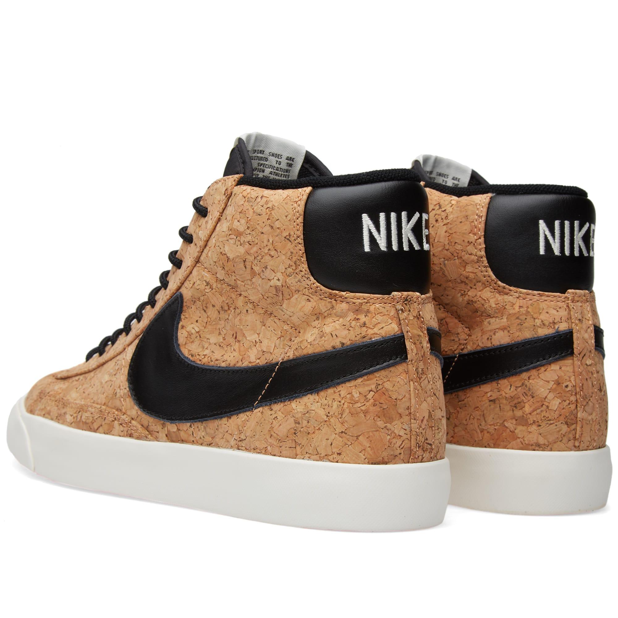 buy popular 2f439 b7702 Nike Blazer Mid  Cork