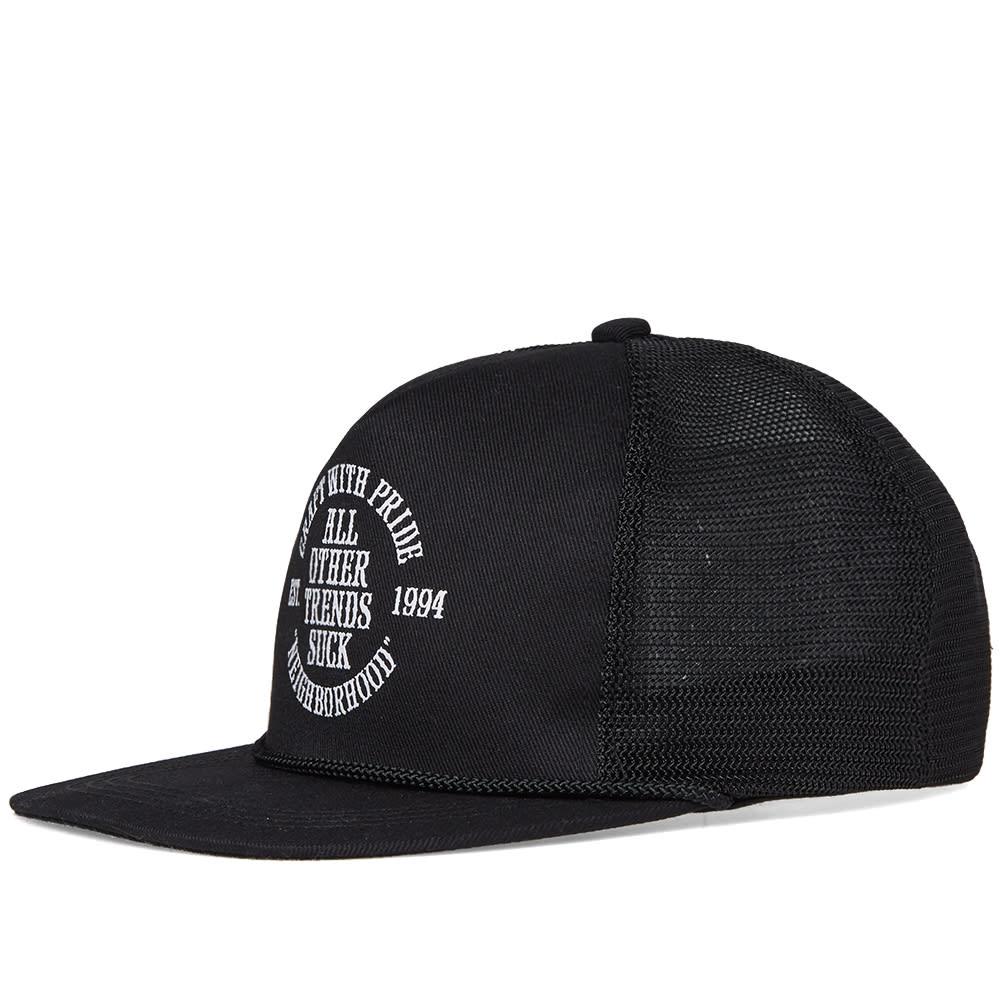NEIGHBORHOOD SUCKER CAP