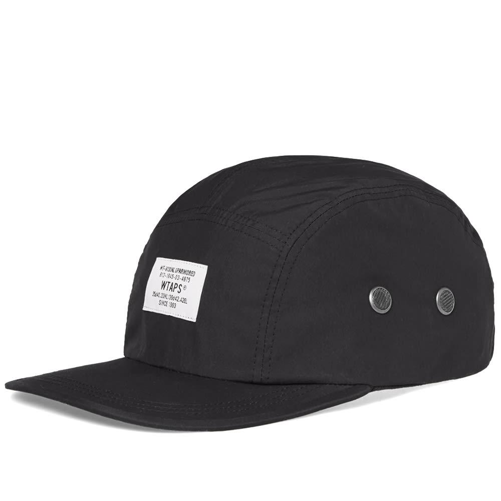 WTAPS Wtaps T-5 Cap in Black