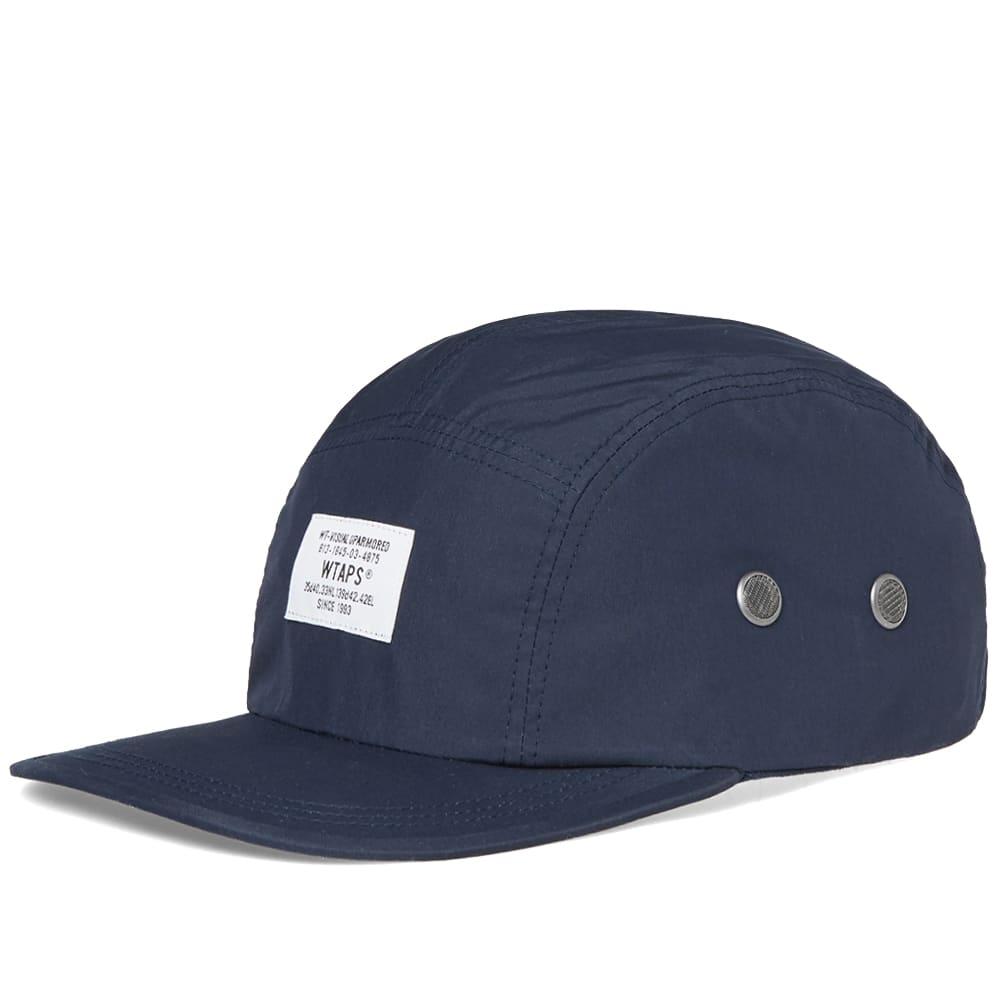 WTAPS Wtaps T-5 Cap in Blue