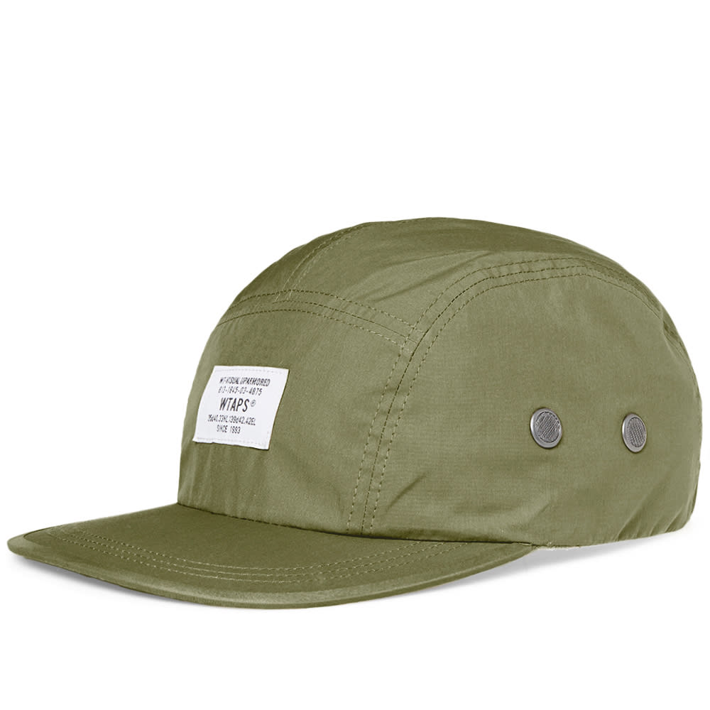 WTAPS Wtaps T-5 Cap in Green