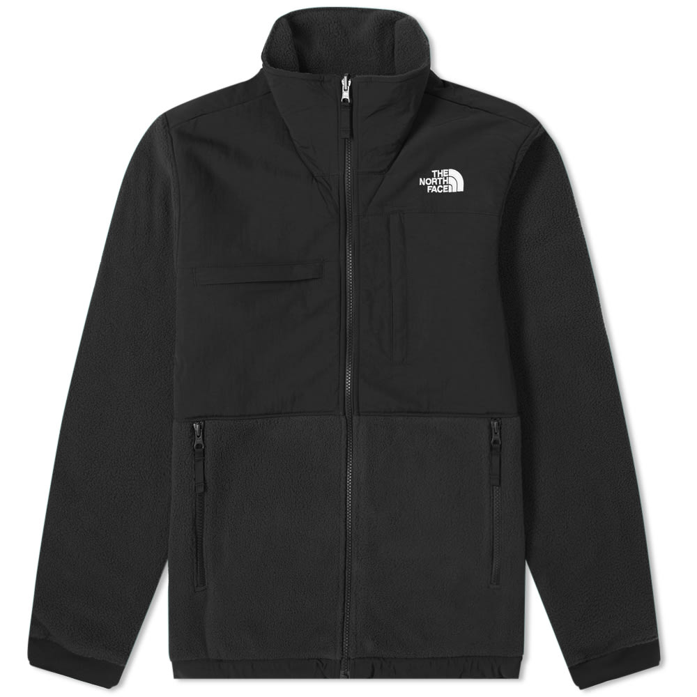 83ab3e4a8 The North Face Denali Fleece Jacket