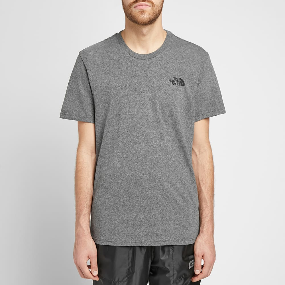 65a9f52a3 The North Face Simple Dome Tee
